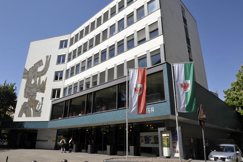 54. Bundesversammlung – Programm