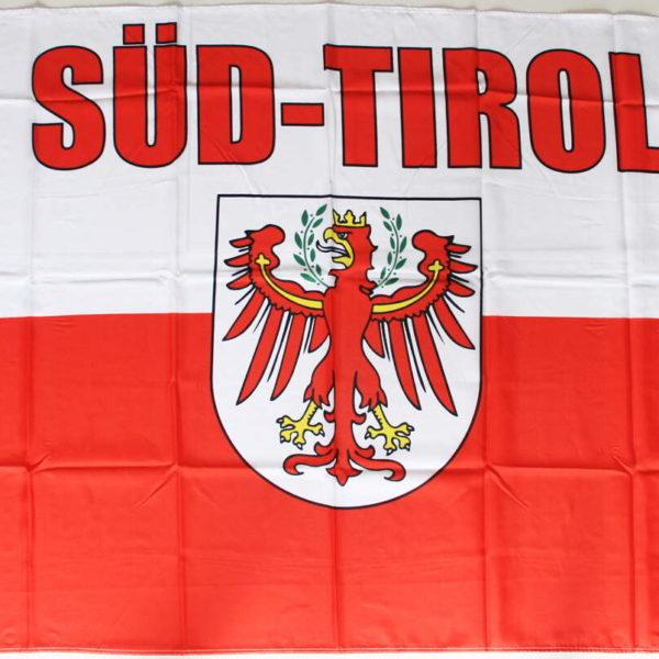 Sued-Tirol-Fahne
