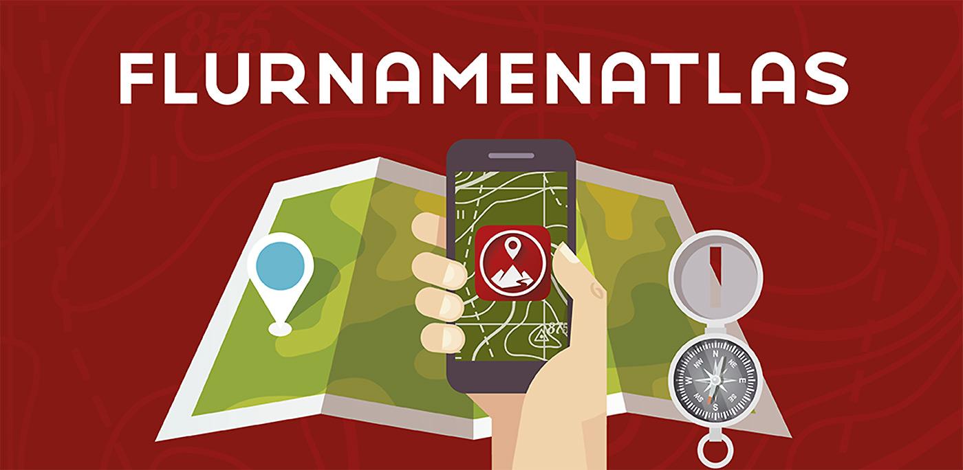 """Kennst du deine Heimat? – Neue App """"Flurnamenatlas"""""""