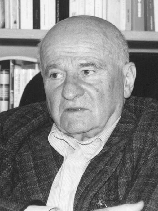 Freiheitskämpfer Wolfgang Pfaundler verstorben