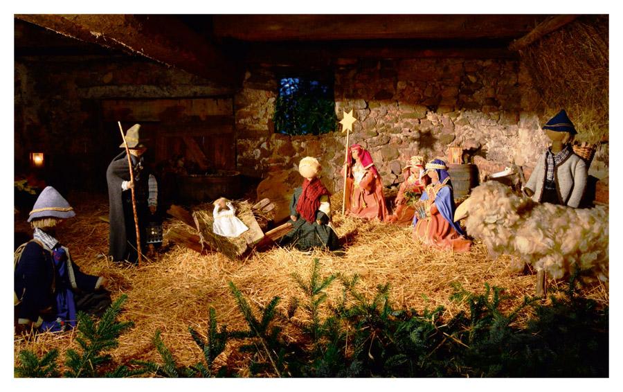 Weihnachtskartenaktion des Herz Jesu Notfonds 2015