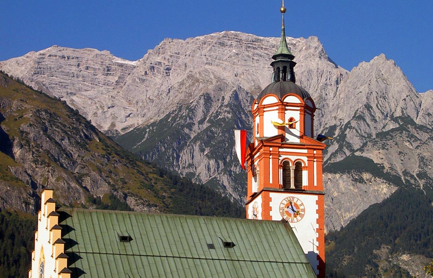 Tiroler Schützenwallfahrt am 8. Oktober in Absam