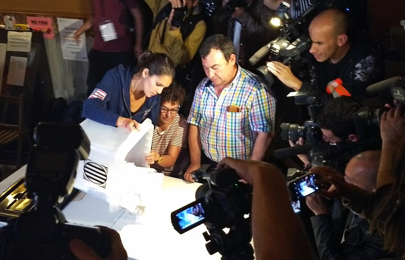 Schützen erfreut über Wahlausgang – Eigenstaatlichkeit folgt