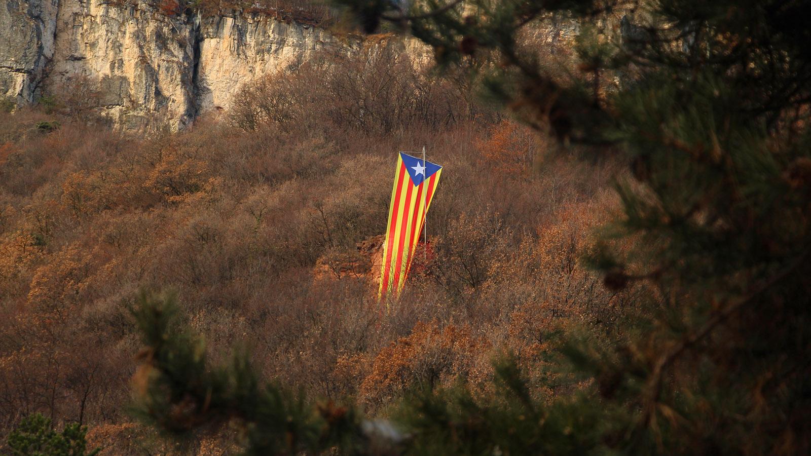 Vorzeitiges Weihnachtswunder in Katalonien