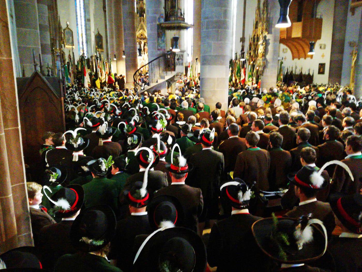 Kerschbaumer-Gedenkfeier: Wenn Unrecht Recht wird, wird Widerstand Pflicht