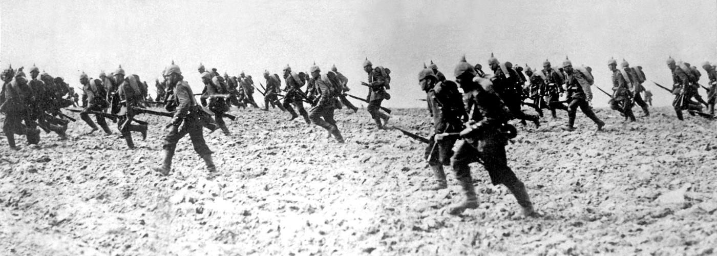 Quiz Erster Weltkrieg | 1918/2018