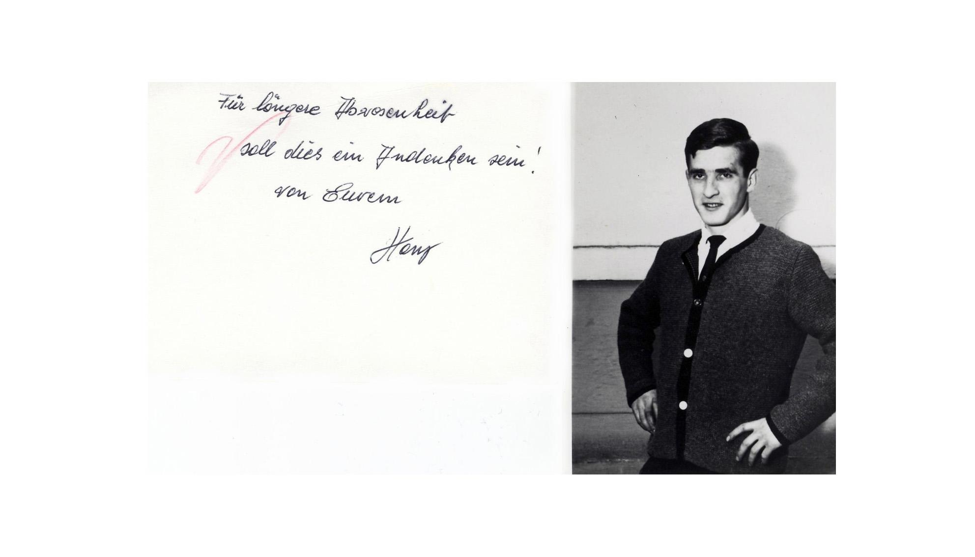 Freiheitskämpfer Johann Auer verstorben