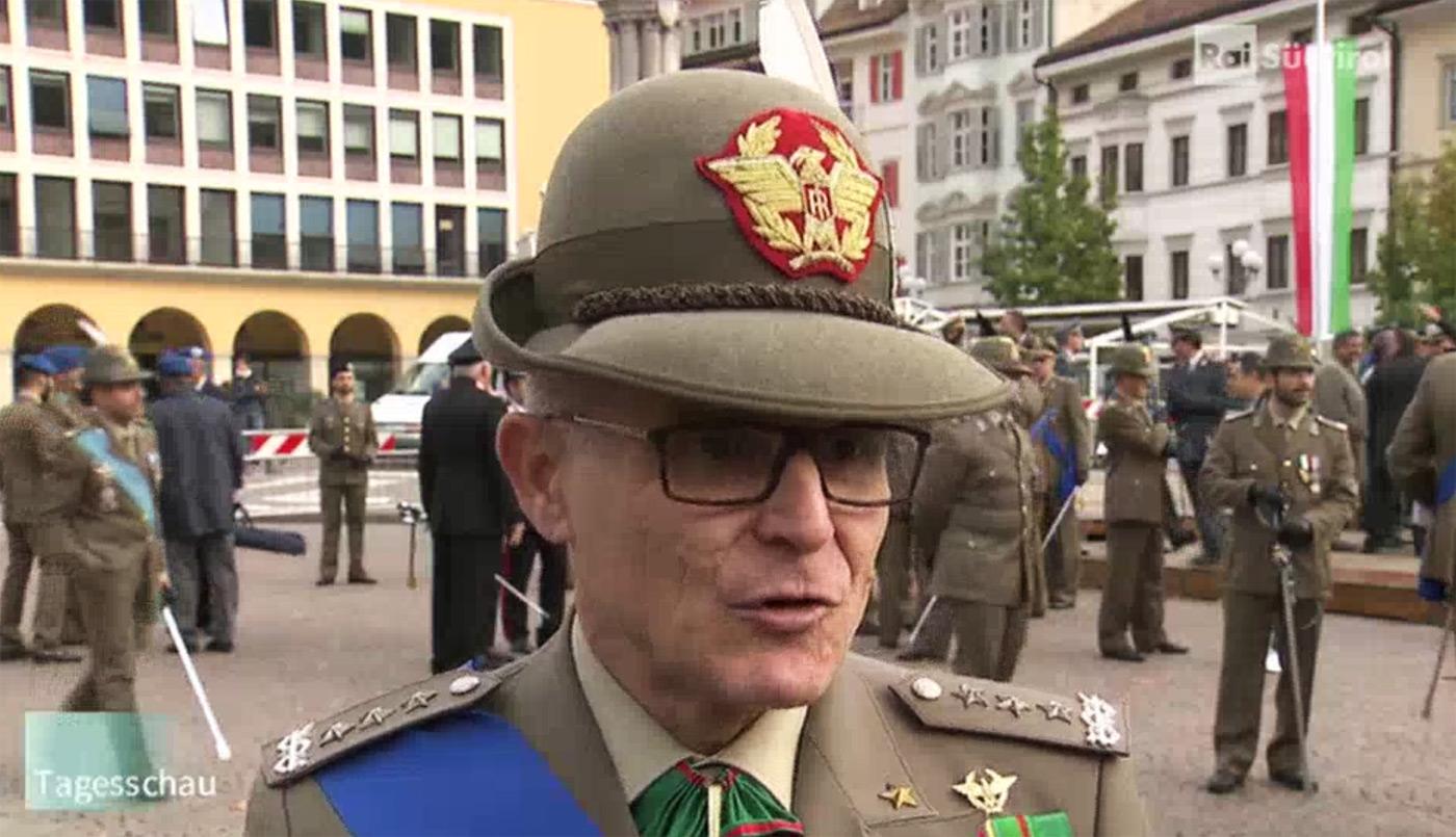 Scharfe Kritik an Alpinikommandant – Sofortige Absetzung gefordert
